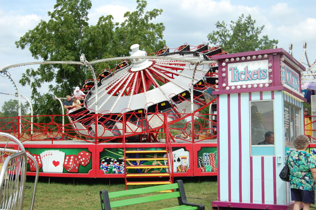 Madison County 4H Fair