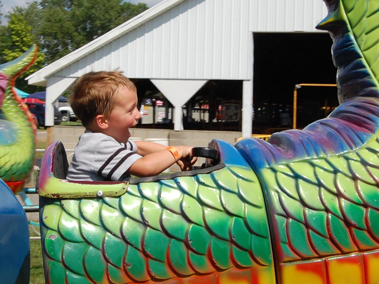 Madison County 4H Fair 20170002