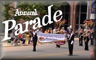 4H Parade